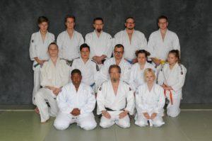 Mikkelin Judo ry - Kuntojudo ja aikuisten peruskurssi