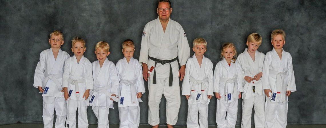 Judokallerian kuvat