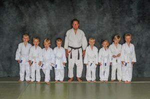 Mikkelin Judo ry - Muksujudo