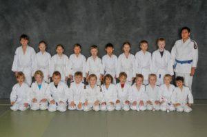 Mikkelin Judo ry - Peruskurssi 7-12v