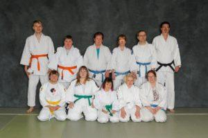 Mikkelin Judo ry - Sovellettu judo
